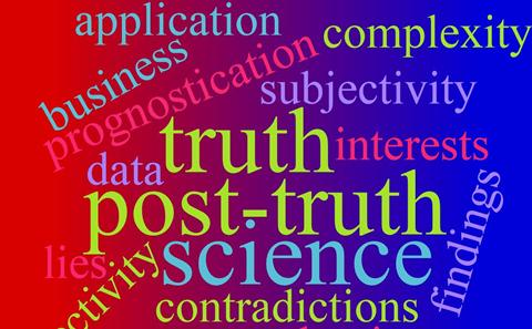 Truth and Post-Truth