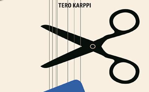 Tero Karppi book