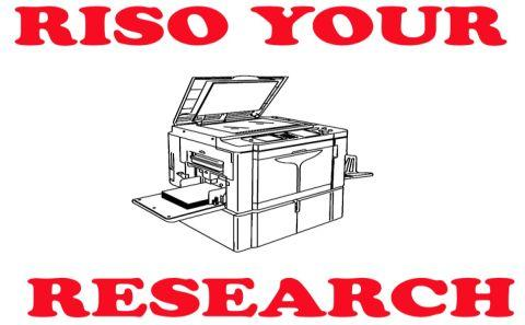 riso your research