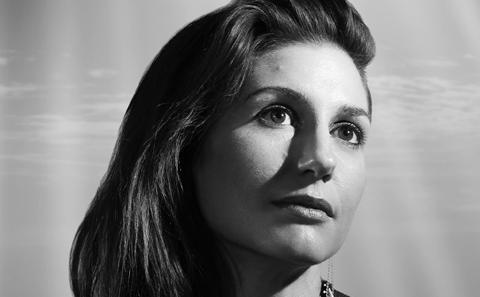 Clara Sanabras