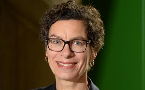 Professor Jeanette Hofmann