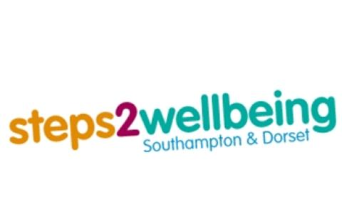 Steps to Wellbeing logo
