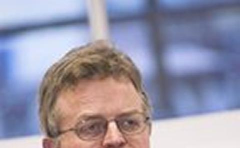 Professor Peter Middleton