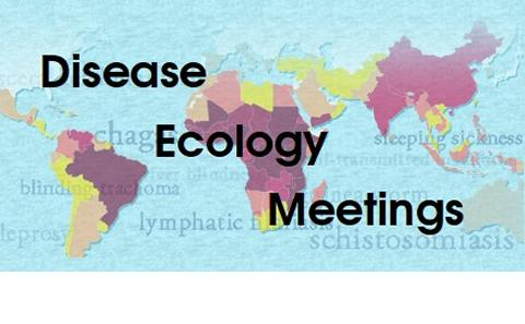 Disease Ecology Monthly Meetings