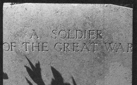 The Great War Remembered