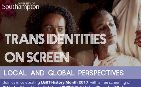 Trans Identities on Screen