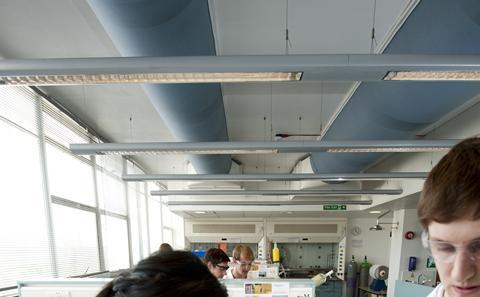 Chemistry Labs