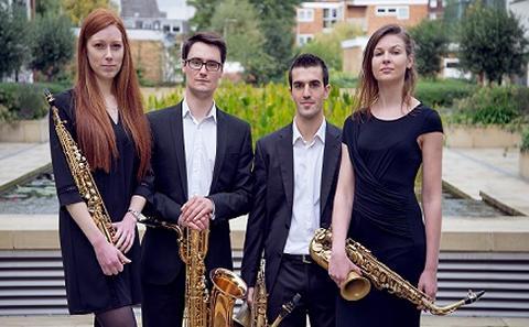 Laefer Quartet