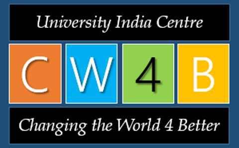 CW4B logo