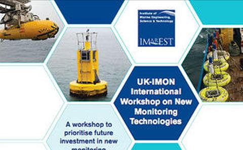UK-IMON Workshop