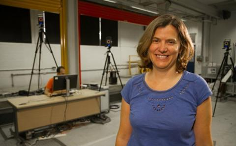 Dr Claudia Mazza