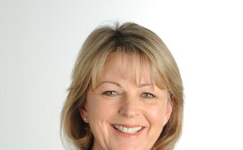 Judith Batchelar