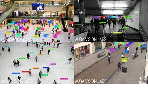 Aura Vision Labs Image