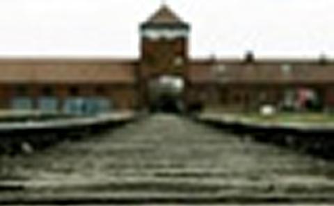 Auschwicz-Birkenau