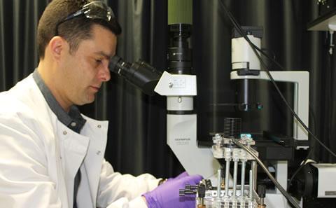 Dr Jonathan West