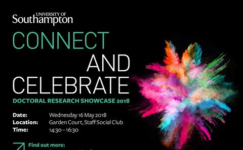 Doctoral Research Showcase