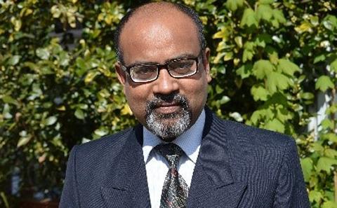 Dr Madhusudan Acharyya
