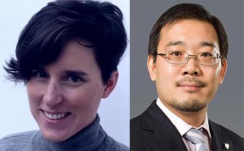 Dr Stalla-Bourdillon & Prof Hou