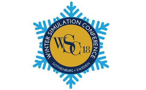 WSC 2018 logo