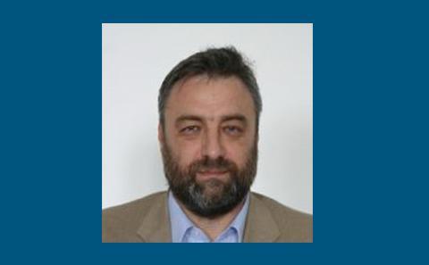 Professor Kiril Tenekedjiev