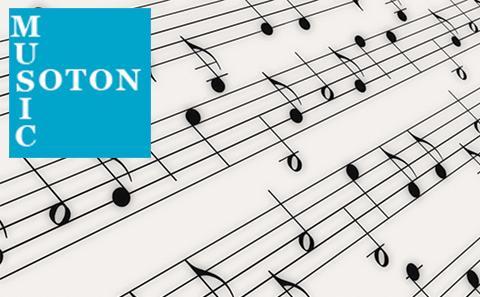 Music Student logo