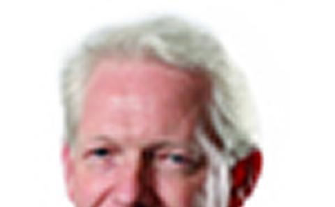 Rick Haythornthwaite