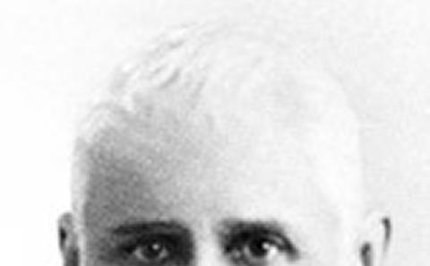 Claude Montefiore