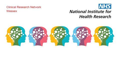 CRN NIHR Driving Digital Conference