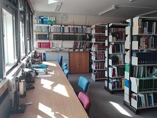 Philippa Kaye Library in Maritime Law