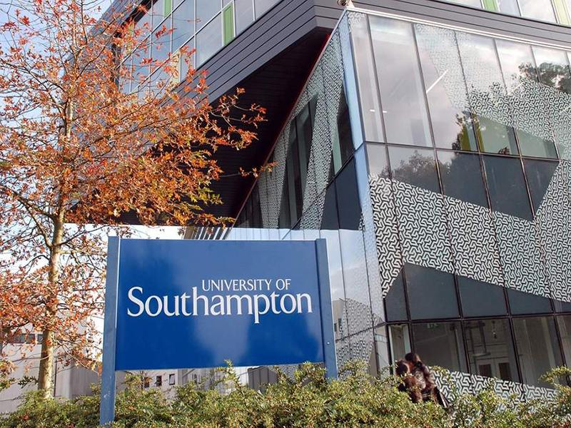 University of Southampton, Highfield Campus