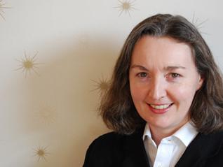 WLRG Director: Professor Joanne Roberts