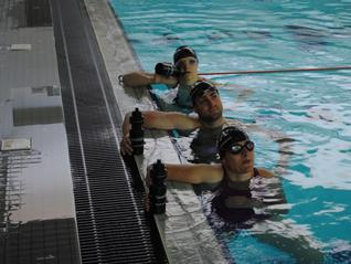 Sport and wellbeing university of southampton for Southampton university swimming pool
