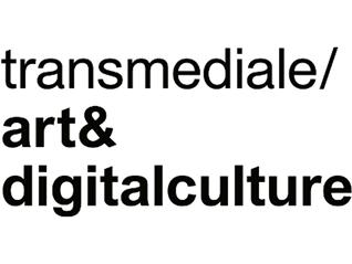 Transmediale logo