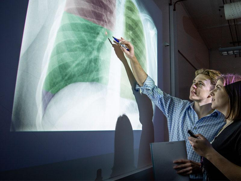 Medicine | University of Southampton