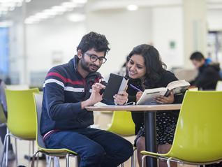 Partnership Students