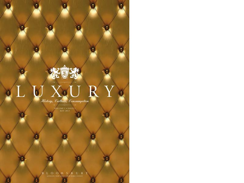 Luxury Journal