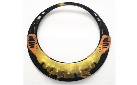 Necklace, Miriam Jones