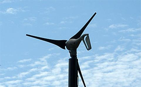 Environmental engineers have informed public understanding of the potential and limitations of micro-wind power