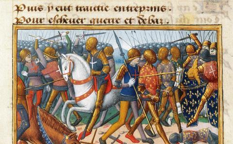 Vigiles du roi Charles VII