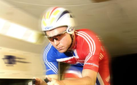 The use of the University's RJ Mitchell wind tunnel supported British cycling and the development of Amy Williams' sled 'Arthur'.