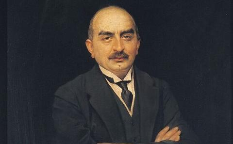 Mr Gulbenkian