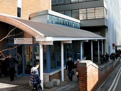 Building 30, Highfield Campus
