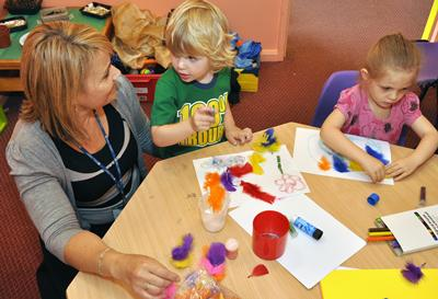 Early Years Centre