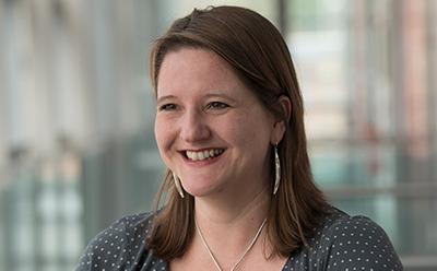 Dr Sarah Parsons