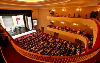 Lindau Nobel Laureate Meeting 2017
