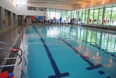 Jubilee Swimming Pool