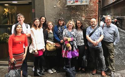 Naples Trip