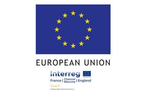EU logos