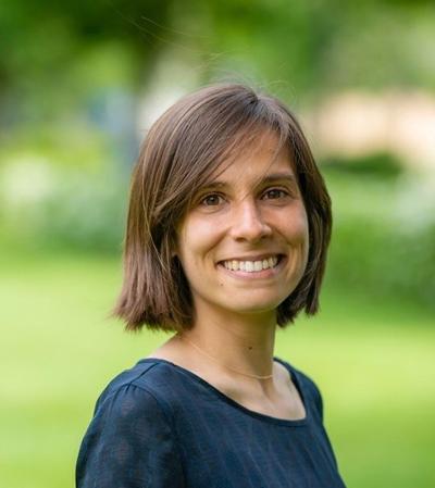 Dr Catarina Costa Moura
