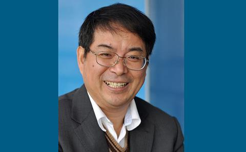 Professor Lianghuo Fan